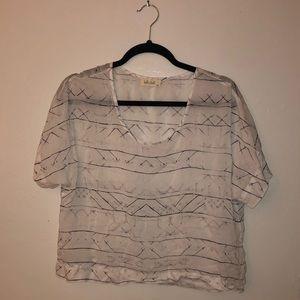 Soft summer shirt